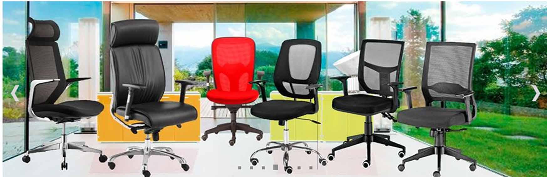 La mayor exposici n de muebles de oficina panel2000 for Muebles de oficina 2000