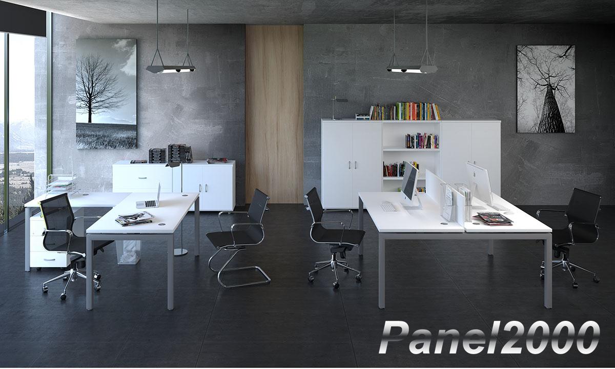 Express 5000 disponible en panel2000 las mejores ofertas en mobiliario entrega express - Mobiliario oficina ocasion ...