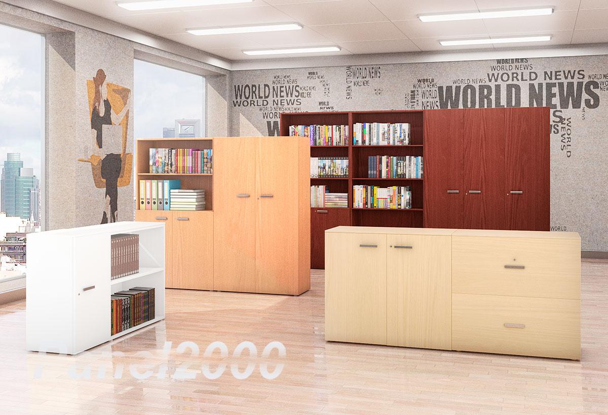 Master Librerias