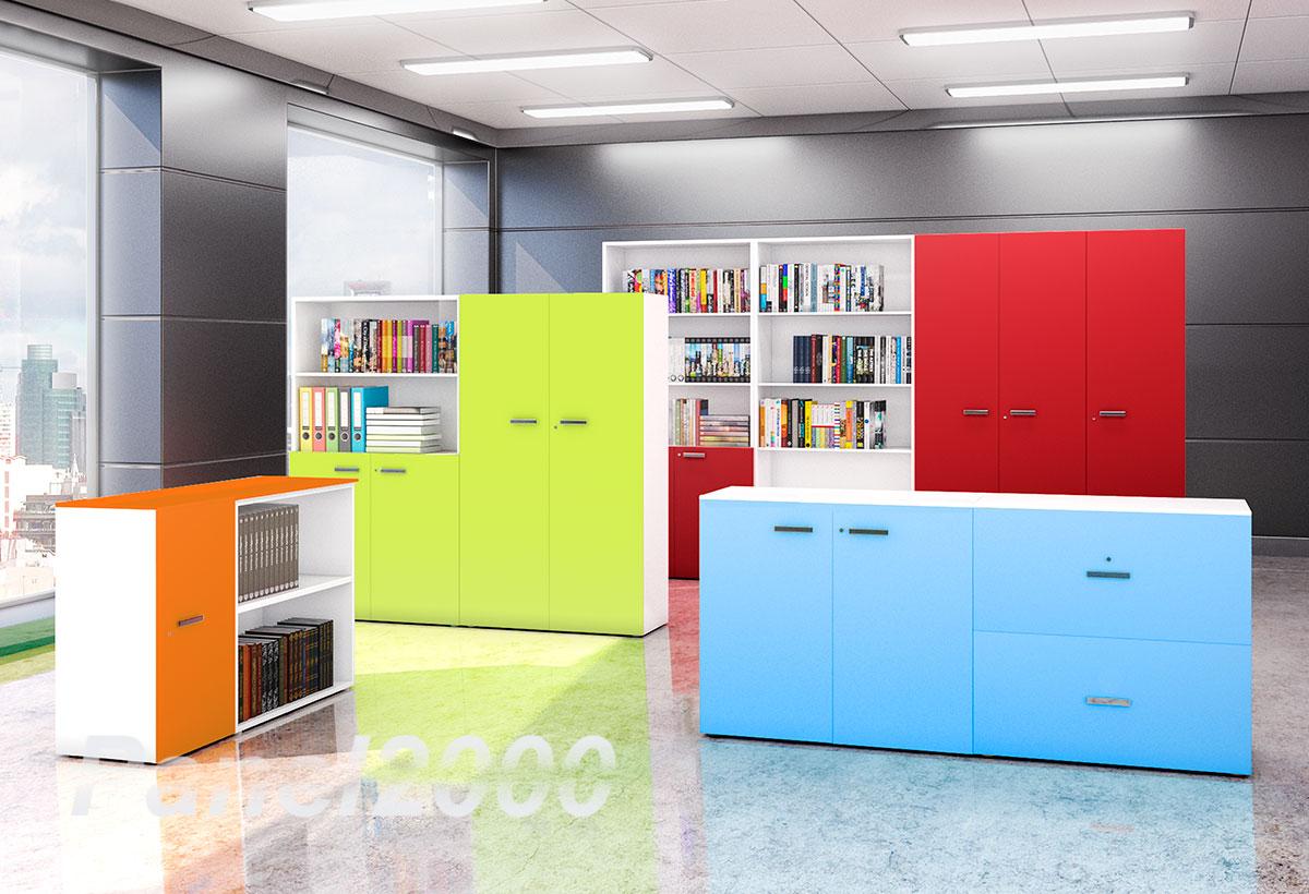 Ofilux Librerias