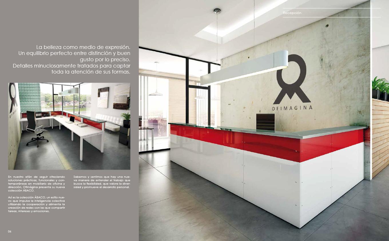 Abaco disponible en panel2000 las mejores ofertas en for Oferta muebles oficina