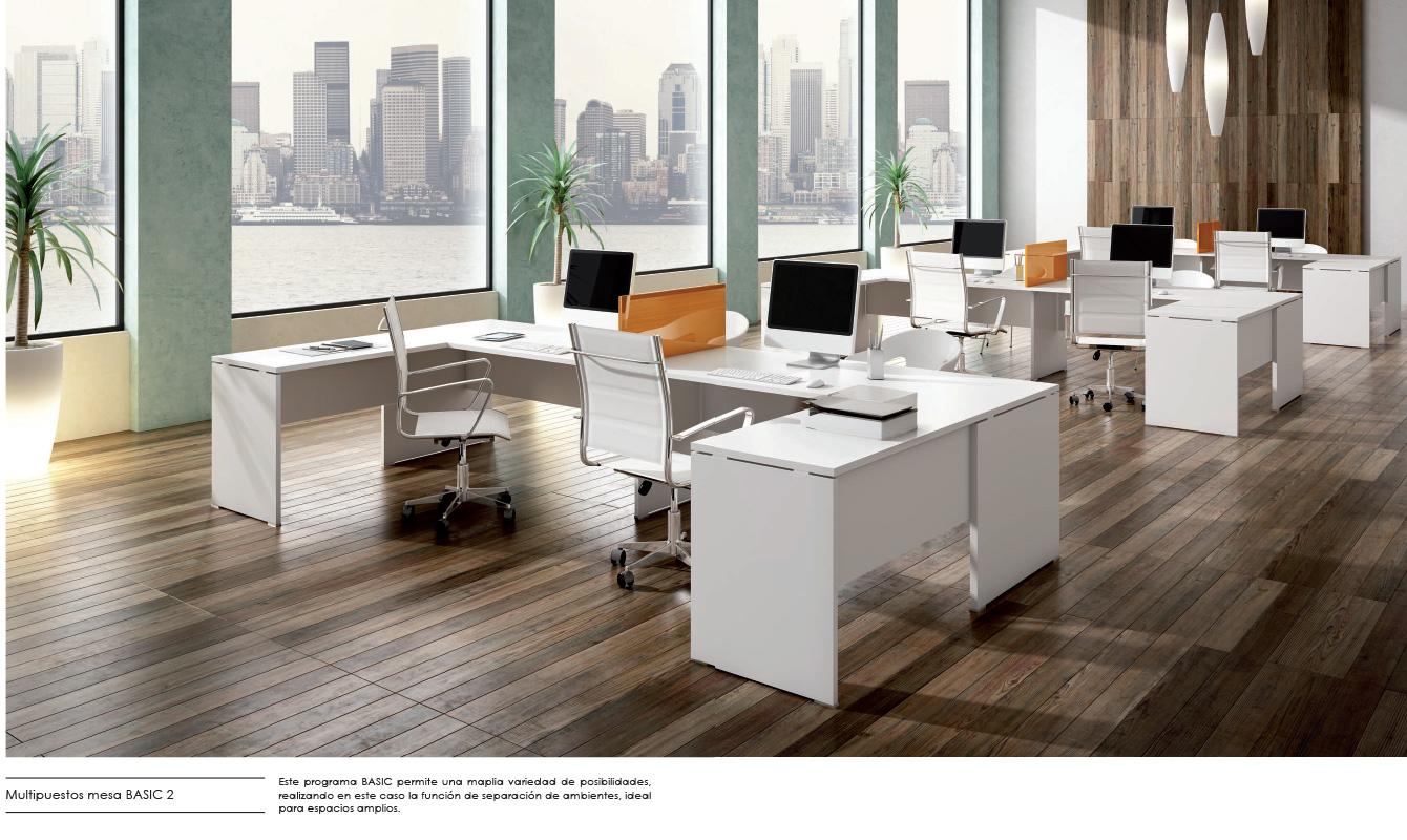 Basic disponible en panel2000 las mejores ofertas en for Oferta muebles oficina