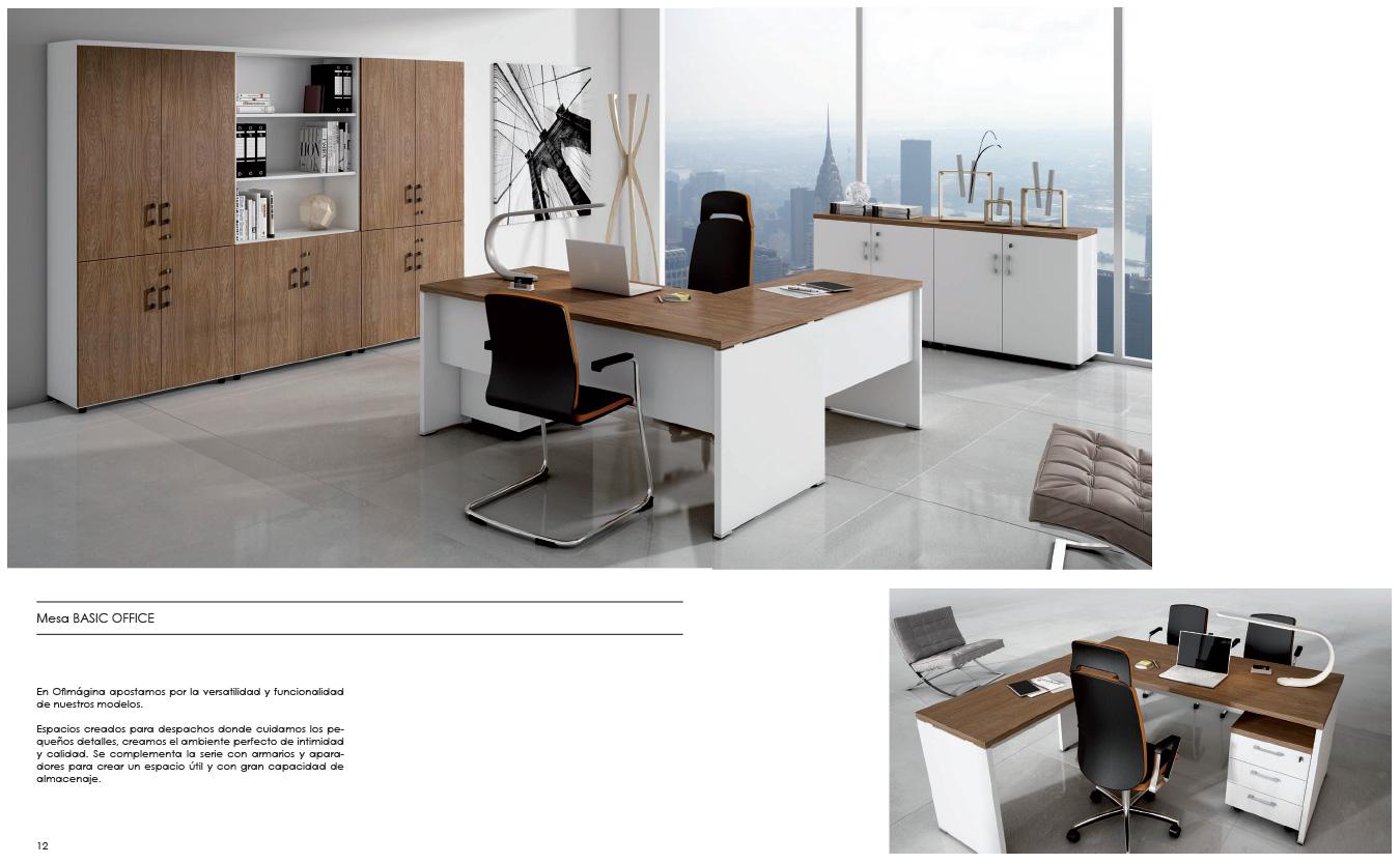 Basic disponible en panel2000 las mejores ofertas en for Muebles de oficina 2000