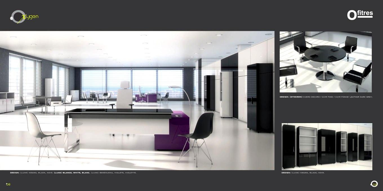 Librerias luxe disponible en panel2000 las mejores for Oferta muebles oficina
