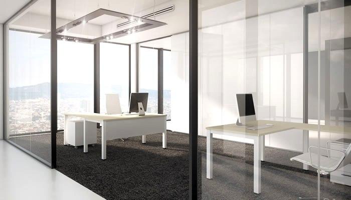 Nova disponible en panel2000 las mejores ofertas en muebles de oficina programa ofitres - Mobiliario oficina ocasion ...