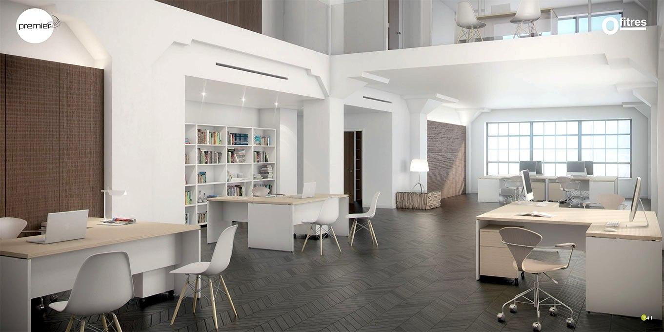 Premier disponible en panel2000 las mejores ofertas en muebles de oficina programa ofitres - Mobiliario oficina ocasion ...