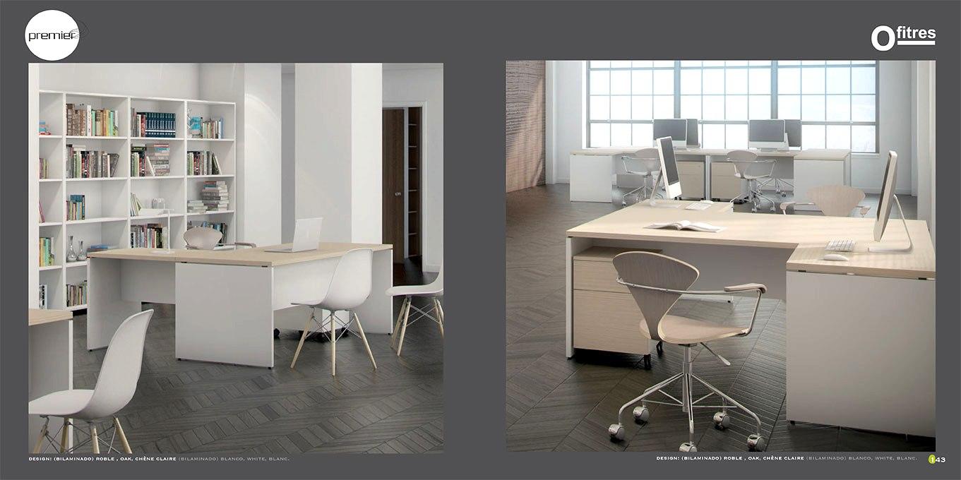 Premier disponible en panel2000 las mejores ofertas en for Muebles de oficina 2000