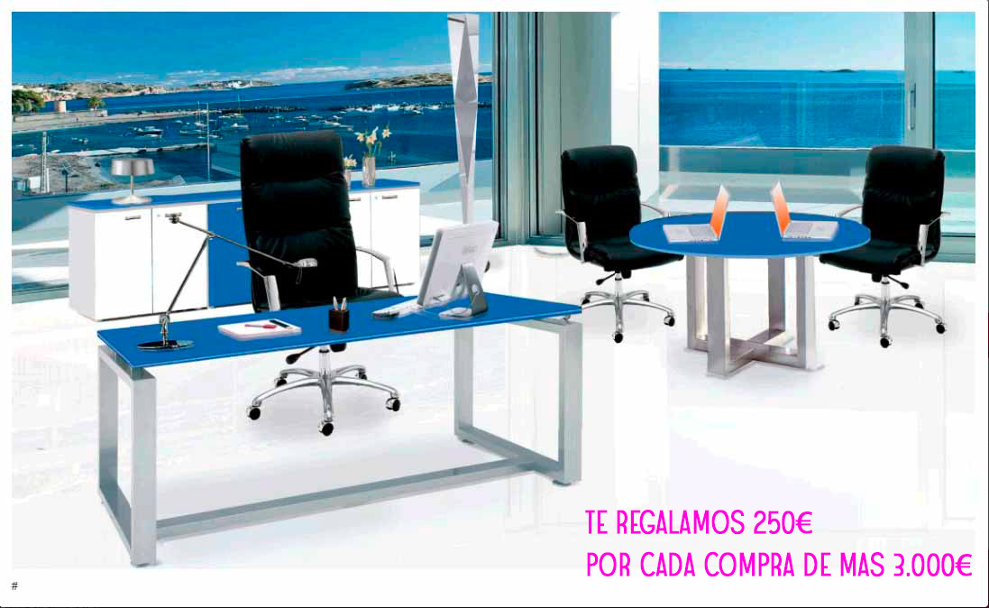 Muebles oficina baratos madrid idee per interni e mobili for Muebles economicos madrid
