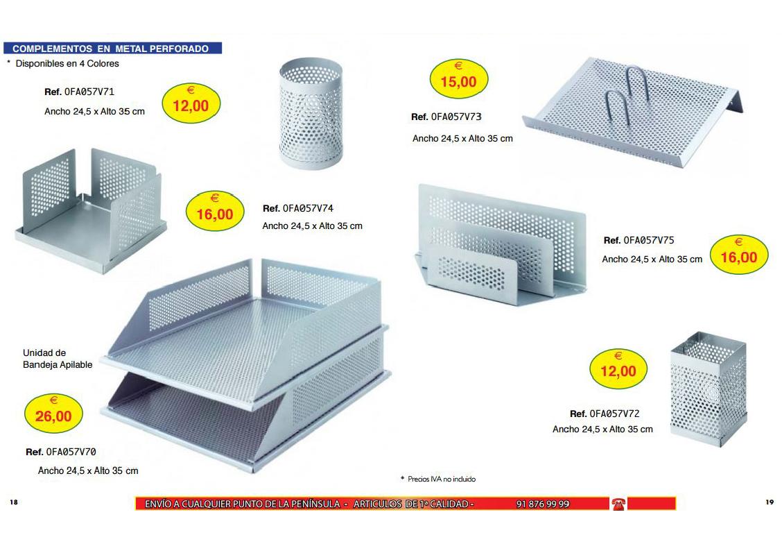 Muebles Namar Arganda ~ Obtenga ideas Diseño de muebles para su ...