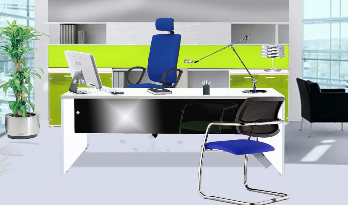 Premium basic disponible en panel2000 las mejores for Muebles de oficina 2000