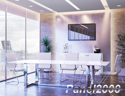 Consejos para la decoración de oficinas grandes
