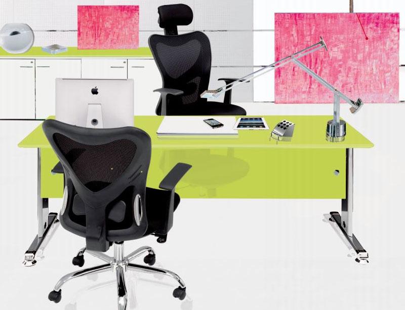 Guía para comprar la mejor silla de oficina ergonómica