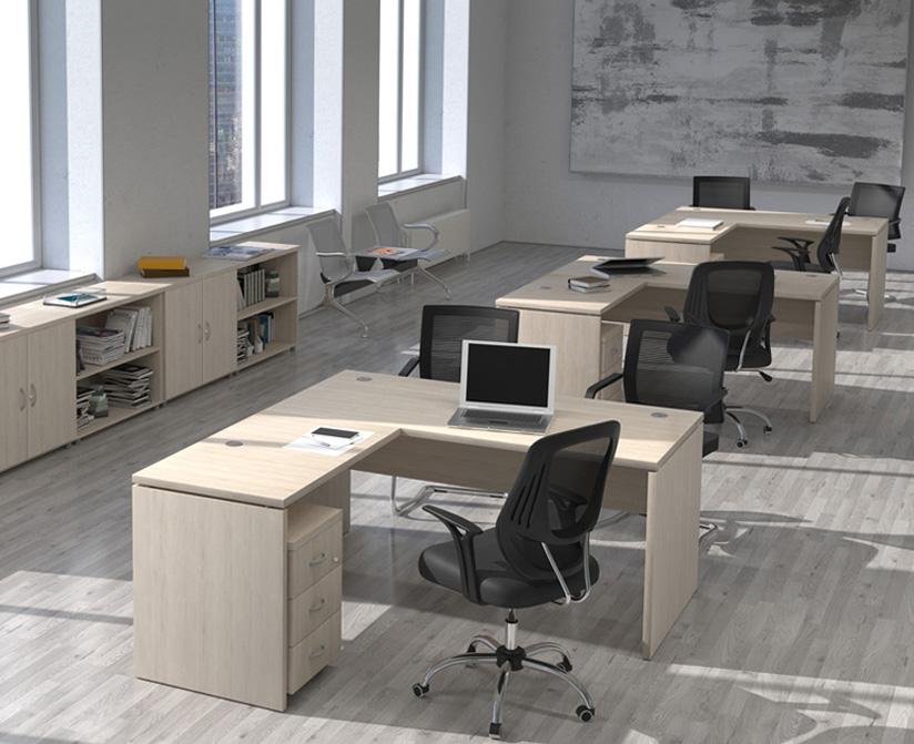 Las 5 Mejores sillas ergonómicas para oficina