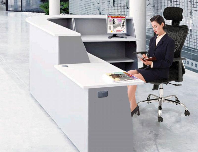 Para qué sirve un reposapiés de oficina