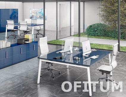 Sillas de oficina con ruedas o sin ruedas