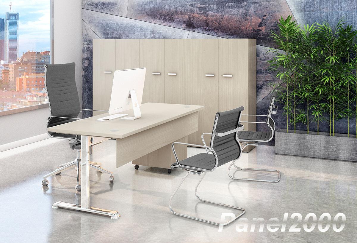 Ventajas de tener la oficina en casa