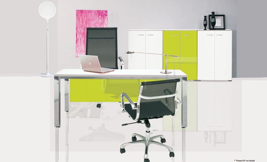Express 600 disponible en panel2000 las mejores ofertas for Muebles para oficina espana