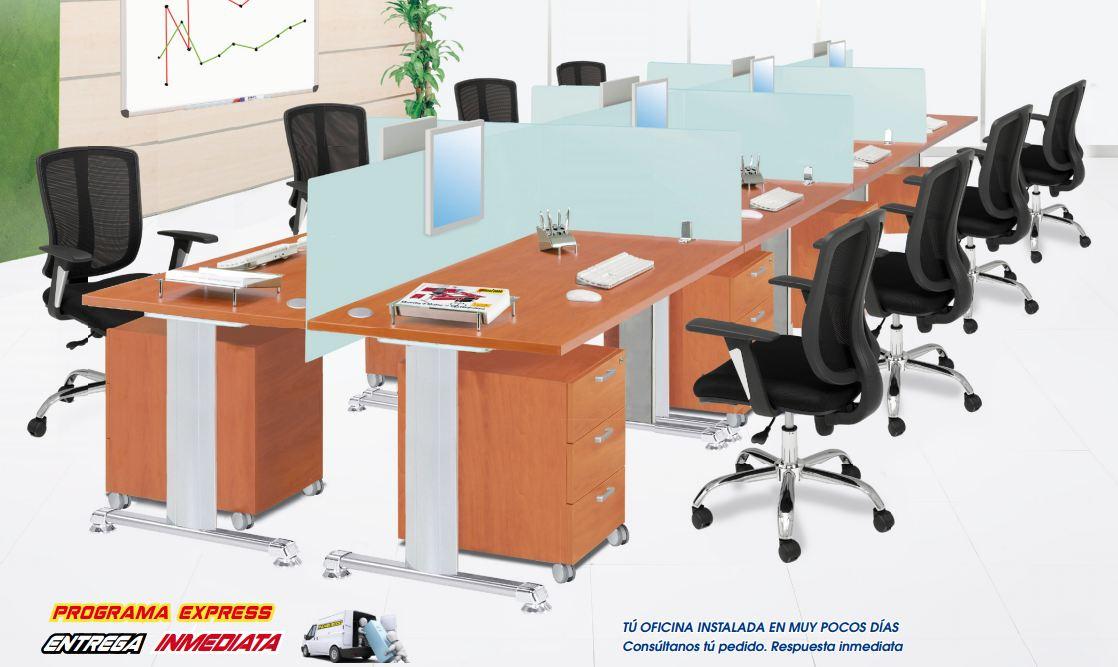 Express 930 disponible en panel2000 las mejores ofertas for Ofertas muebles de oficina
