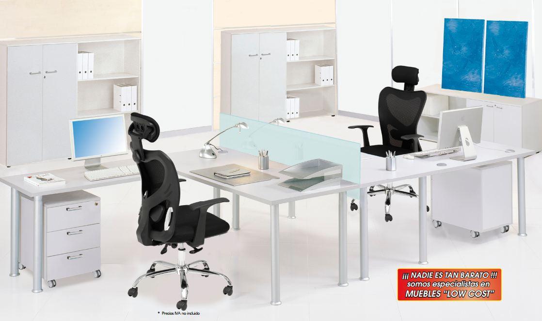 Express 980 disponible en panel2000 las mejores ofertas for Oferta muebles oficina