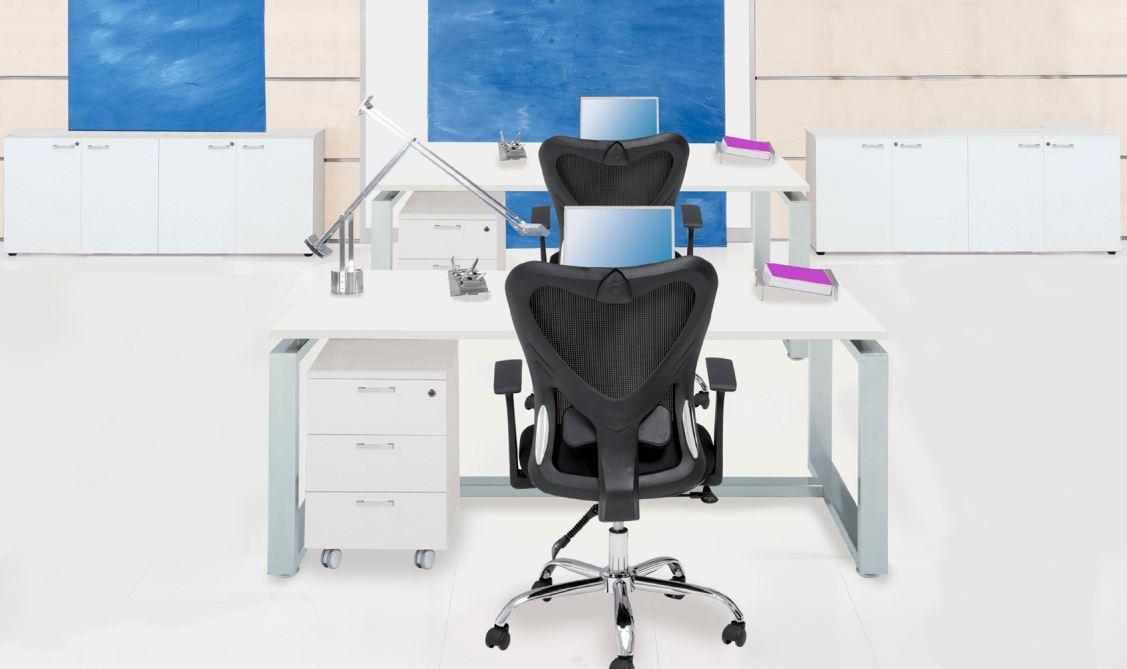Master 1300 disponible en panel2000 las mejores ofertas for Mobiliario de oficina ocasion