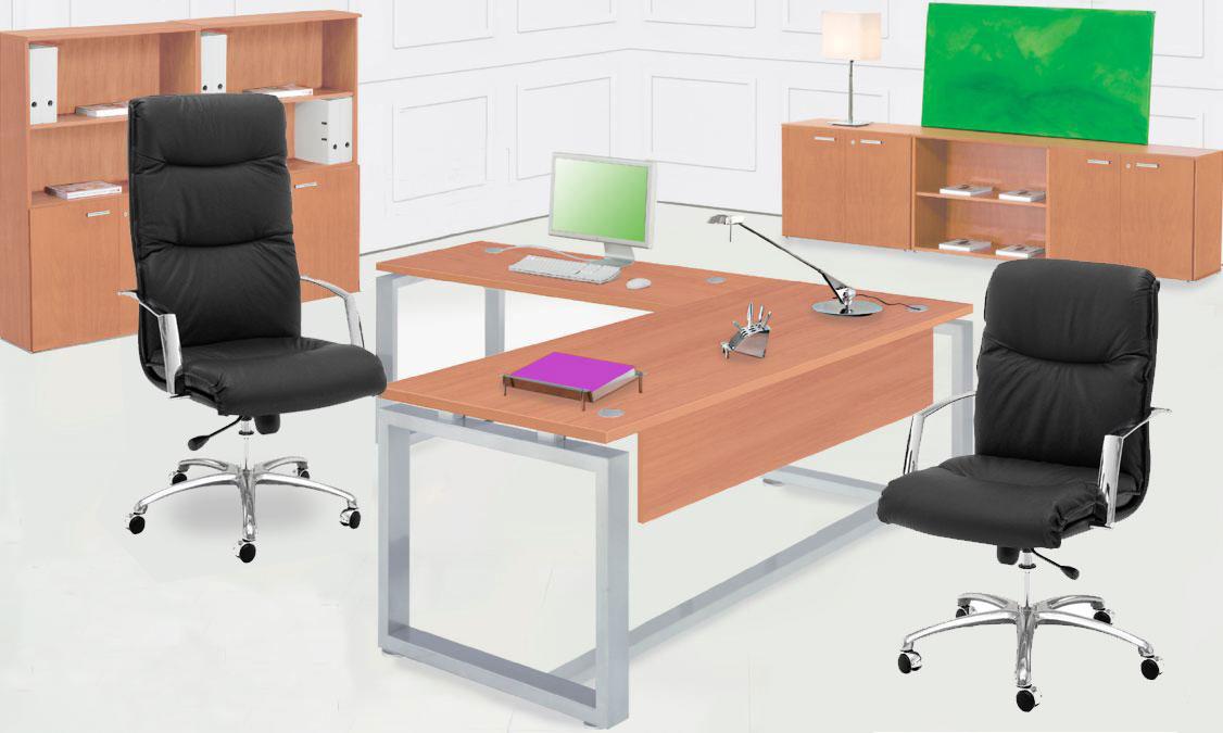 Master 1300 disponible en panel2000 las mejores ofertas for Oferta muebles oficina