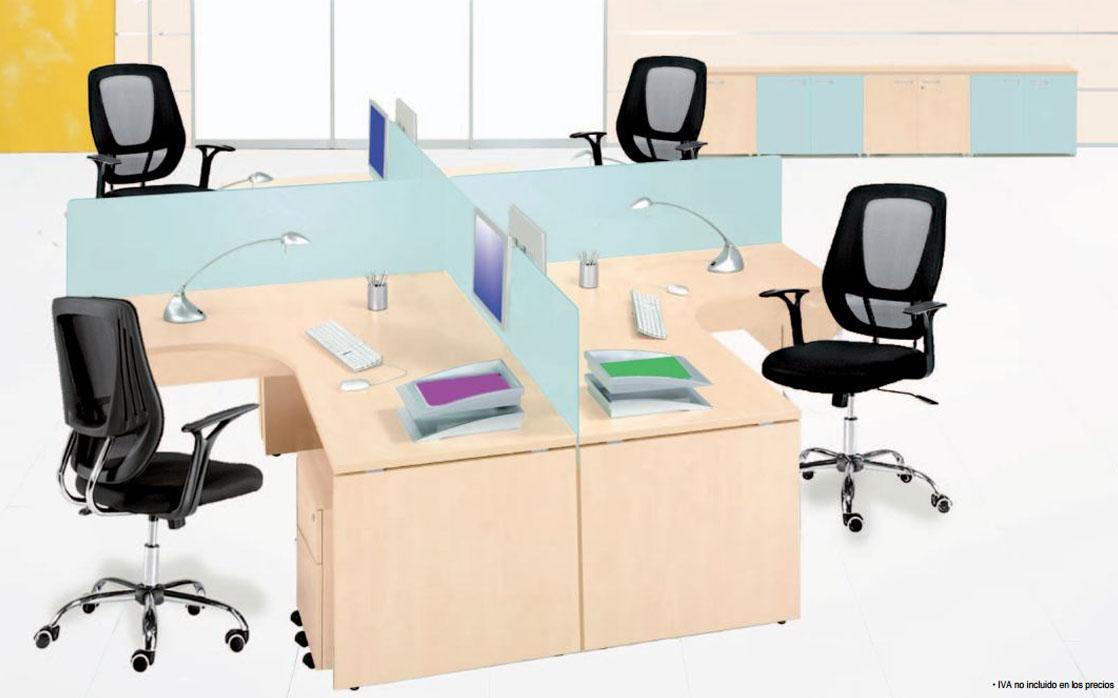 Master 300 disponible en panel2000 las mejores ofertas for Mobiliario de oficina ocasion