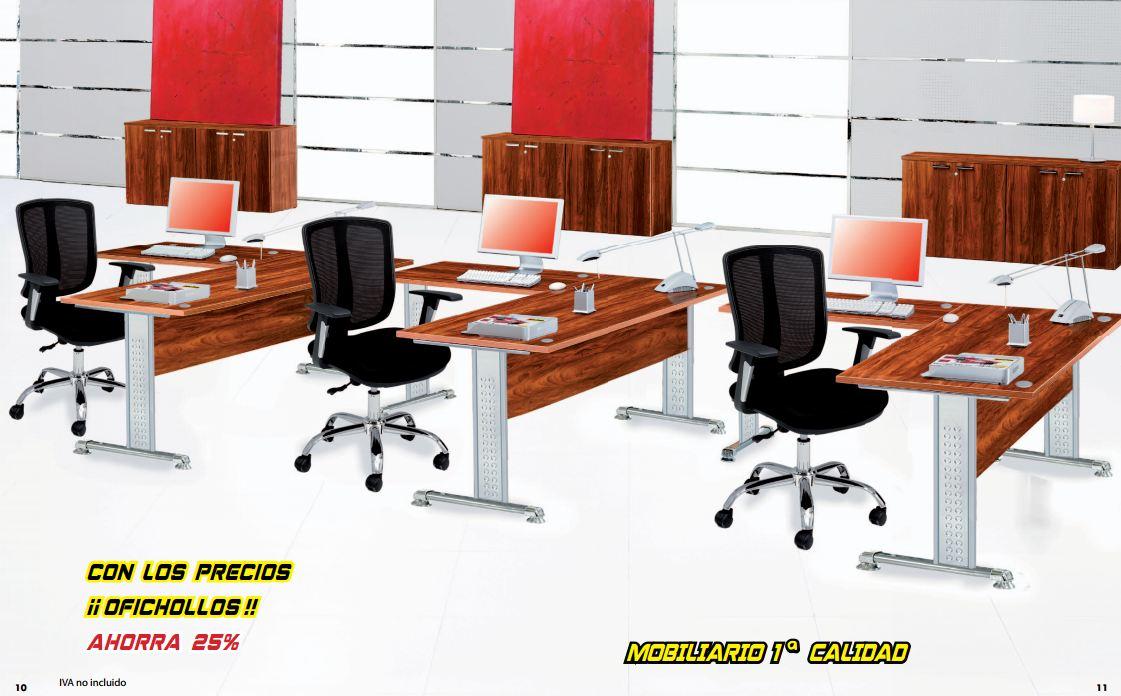 Master 410 disponible en panel2000 las mejores ofertas for Oferta muebles oficina