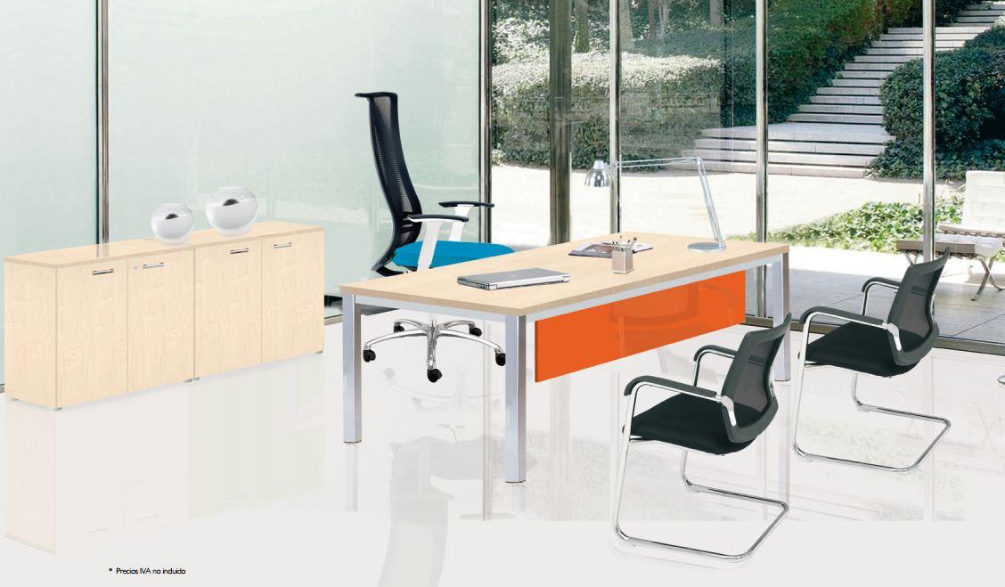 Master 600 disponible en panel2000 las mejores ofertas for Muebles de oficina 2000
