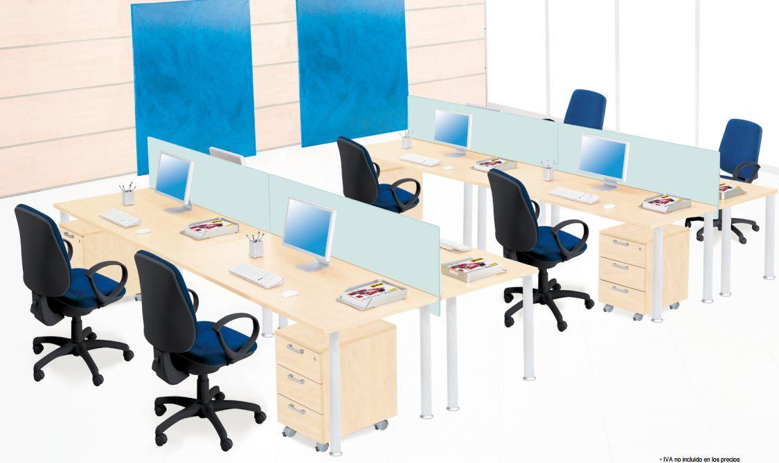 Master 980 disponible en panel2000 las mejores ofertas for Muebles de oficina 2000
