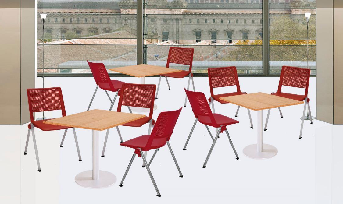 Mesas Cafeteria - Hosteleria