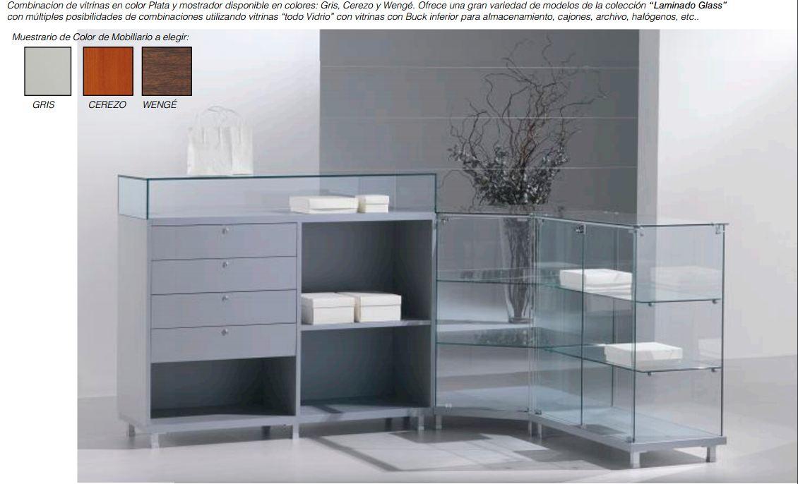 Mobiliario comercial disponible en panel2000 las mejores ofertas en mobiliario comercial - Mobiliario oficina ocasion ...