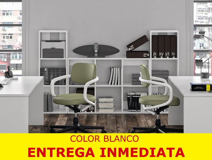 Librerias Premium Kubo