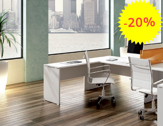 Muebles de oficina programa super office panel2000 for Oferta muebles oficina