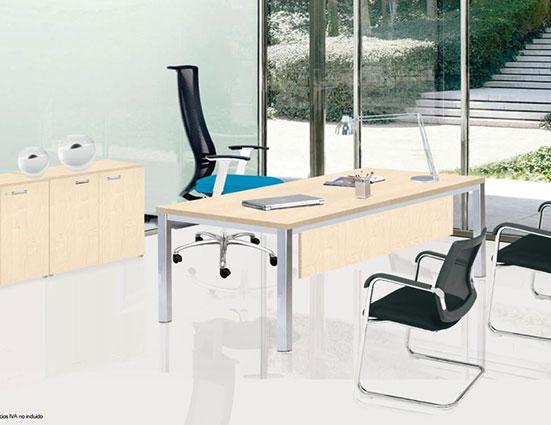 Muebles de oficina programa super office panel2000 for Muebles de oficina 2000