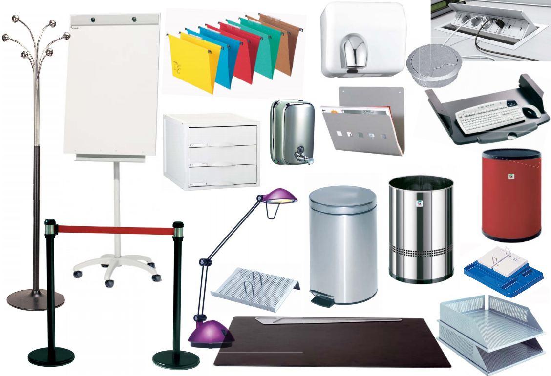 Accesorios de oficina accesorios de oficina panel2000 for Accesorios decorativos para oficina