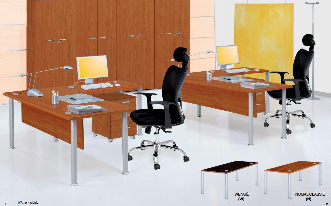 muebles de oficina programa master panel2000 las