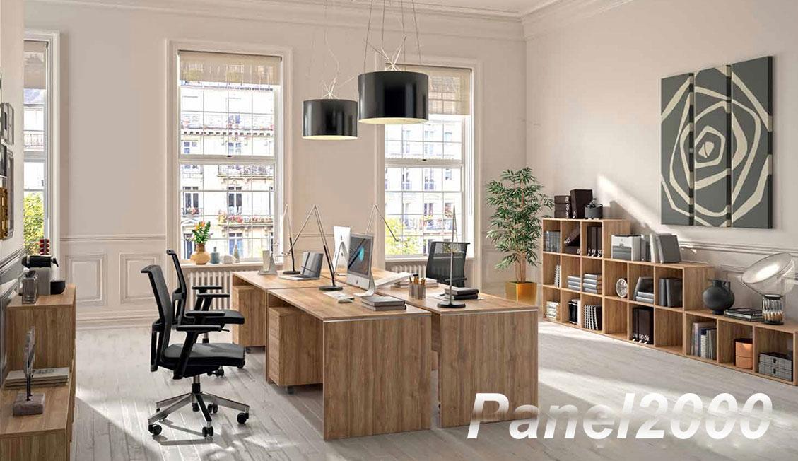 Mesas de Oficina Premium