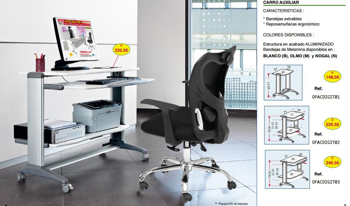 Muebles Informática