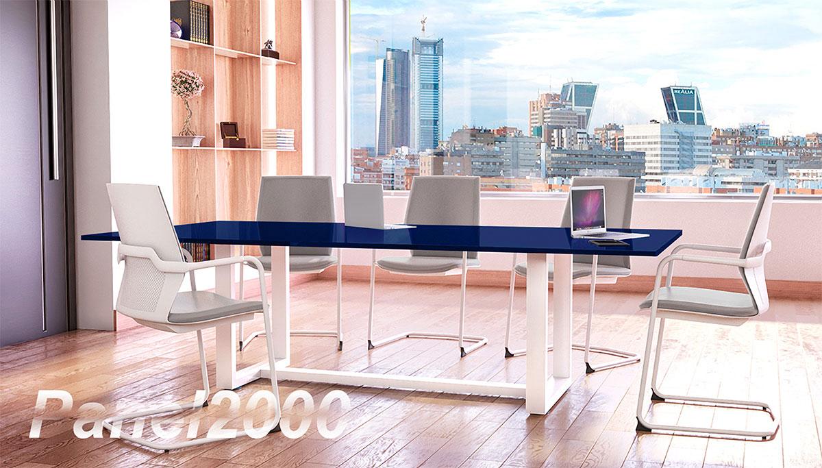 Mesas de Juntas Luxe