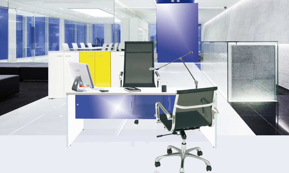 Ofilux 300 disponible en panel2000 las mejores ofertas for Programa diseno oficinas