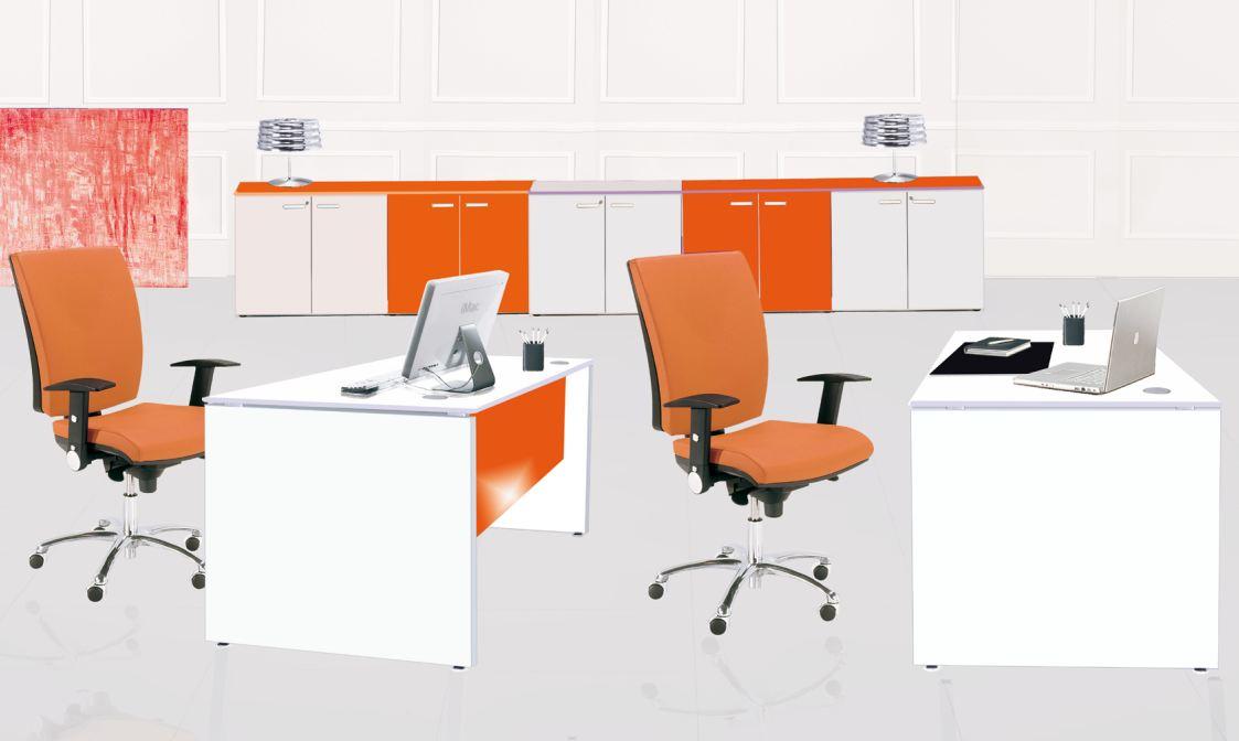 Ofilux 300 disponible en panel2000 las mejores ofertas for Muebles de oficina 2000