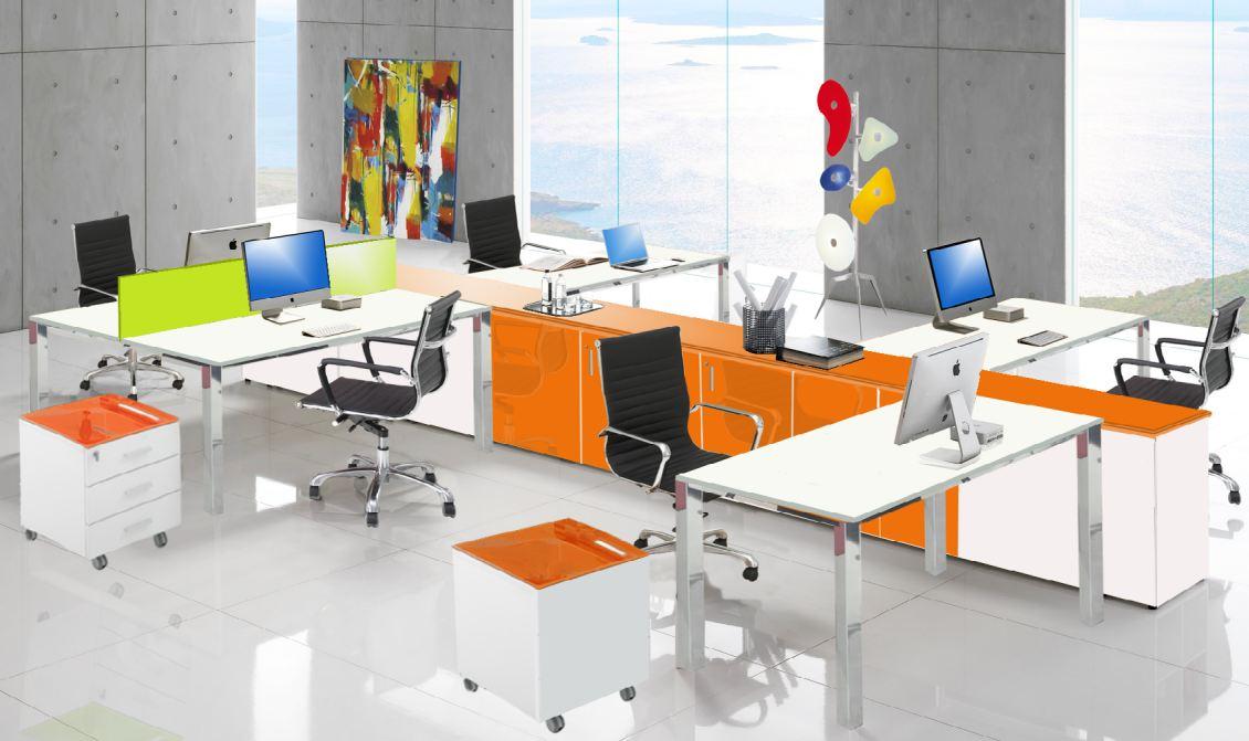 Ofilux 600 disponible en panel2000 las mejores ofertas for Muebles de oficina 2000