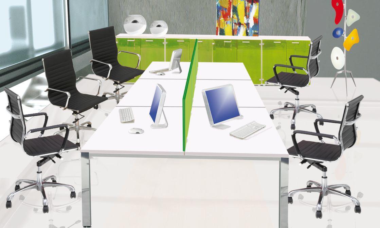 Ofilux 600 disponible en panel2000 las mejores ofertas for Programa diseno oficinas