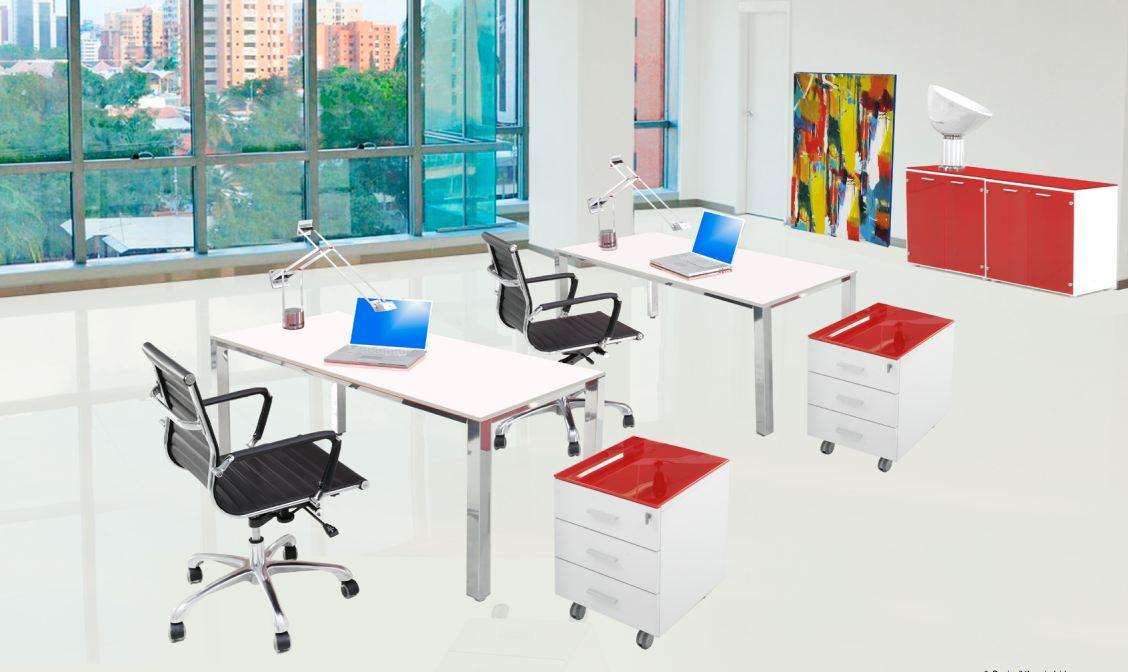 Ofilux 600 disponible en panel2000 las mejores ofertas for Oferta muebles oficina