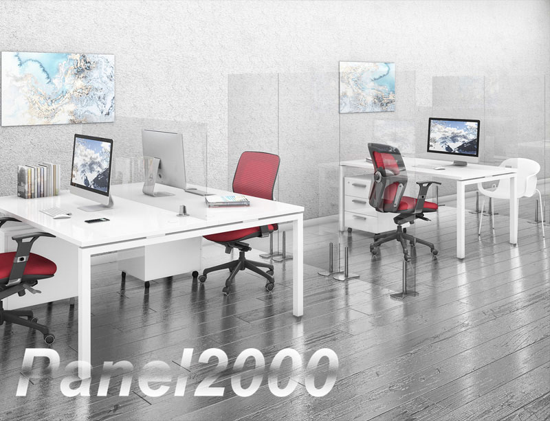 Recomendaciones para crear entornos seguros en la vuelta a la actividad en la oficina