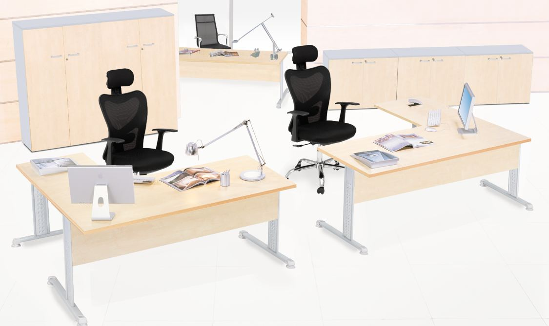 Premium 410 disponible en panel2000 las mejores ofertas for Muebles de oficina 2000
