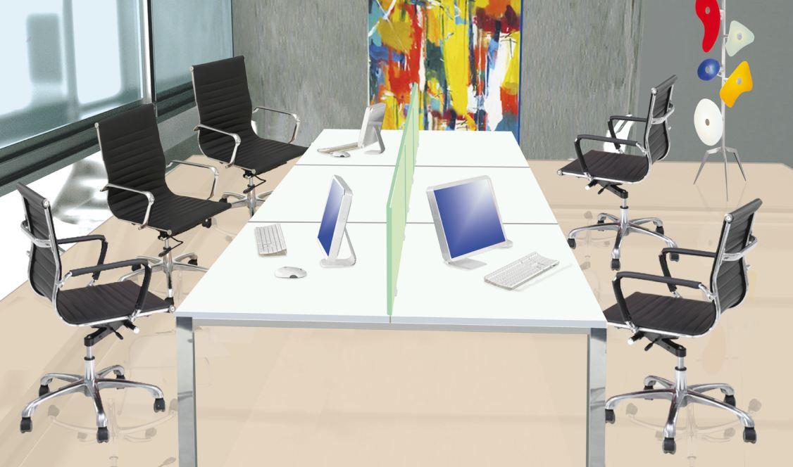Premium 600 disponible en panel2000 las mejores ofertas for Muebles de oficina 2000