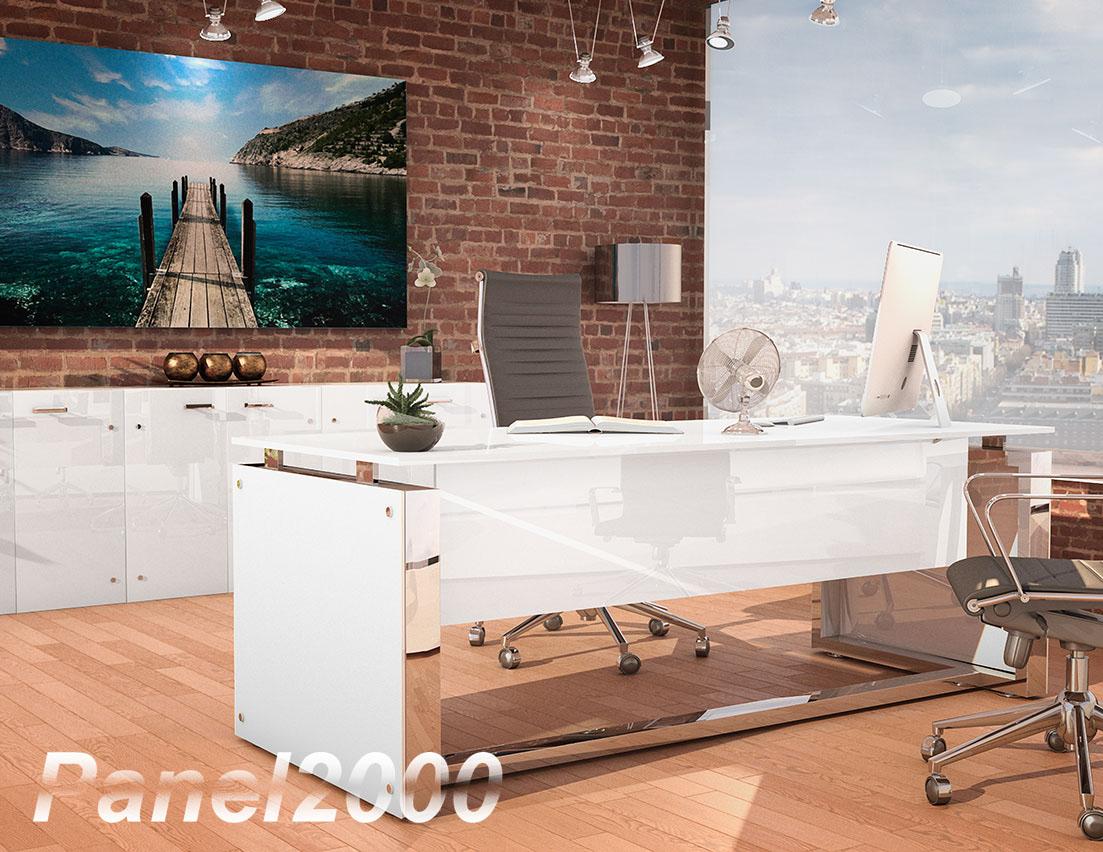 Guía para elegir una mesa de oficina