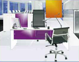 Serie Officeluxe