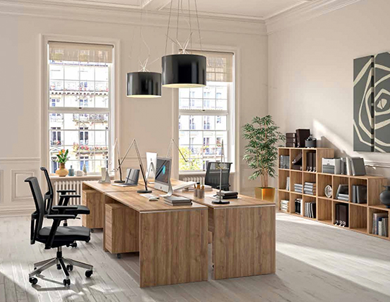 Muebles de oficina panel2000 las mejores ofertas en for Ofertas muebles de oficina